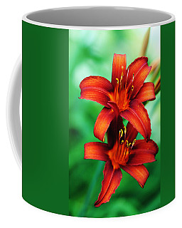 Tawny Beauty Coffee Mug