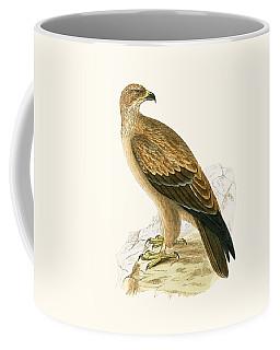 Tawny Eagle Coffee Mug