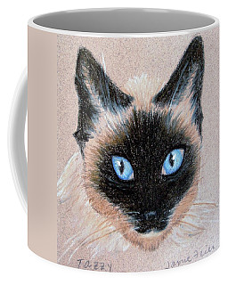Tazzy Coffee Mug