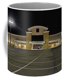 Tc-1 Coffee Mug