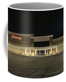 Tc-2 Coffee Mug
