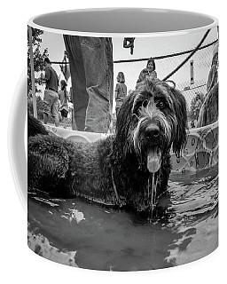 Tdif 65 Coffee Mug
