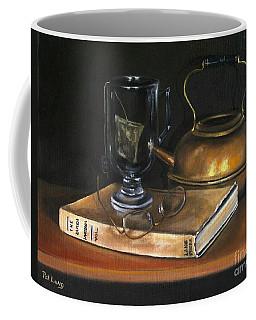 Tea Break Coffee Mug