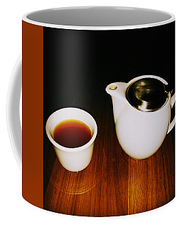 Tea-juana Coffee Mug