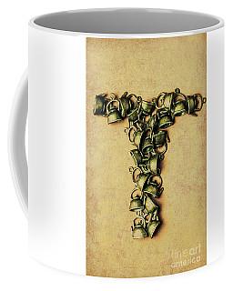 Tea Pot Art Coffee Mug