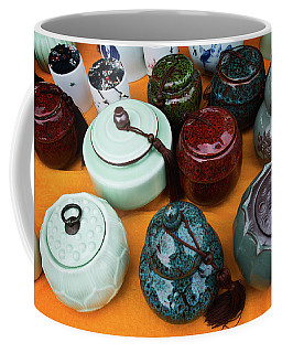 Tea Pots For Sale 4 Coffee Mug