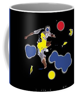 Team Player Coffee Mug