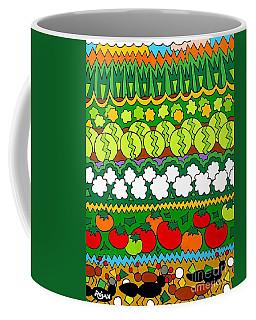 Teamsters Coffee Mug