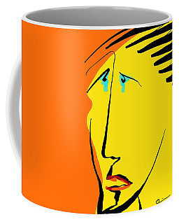 Tears 2 Coffee Mug