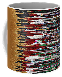 Tears Of The Sun Coffee Mug