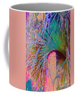 Techni Frond Coffee Mug