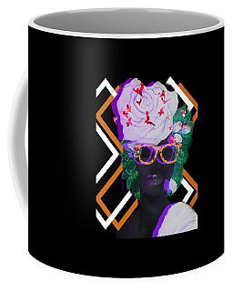 Techno Mieya Coffee Mug