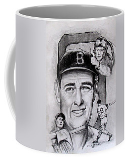 Ted Coffee Mug