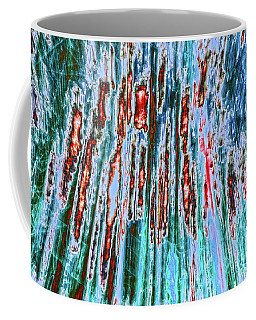 Coffee Mug featuring the photograph Teddy Bear's Picnic by Tony Beck