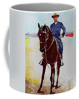 Teddy R Coffee Mug
