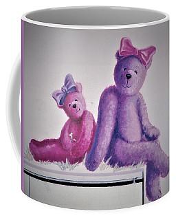 Teddy's Day Coffee Mug