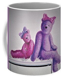 Teddy's Day Coffee Mug