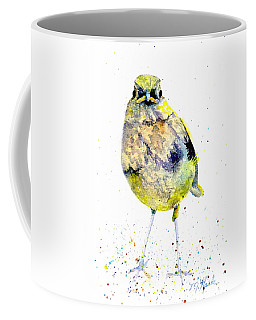 Teenage Robin Coffee Mug