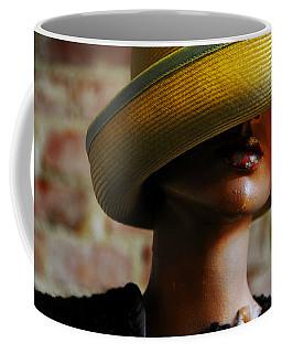 Tel Aviv Coffee Mug