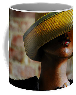 Coffee Mug featuring the photograph Tel Aviv by Skip Hunt