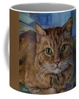 Tela Coffee Mug