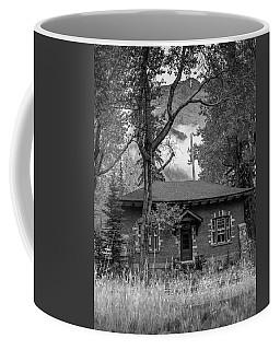 Telegraph Station Coffee Mug