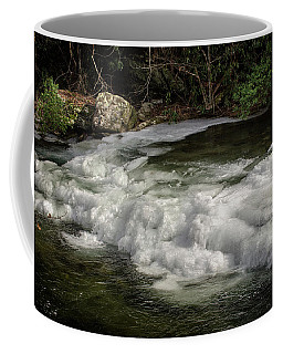 Tellico Ice Coffee Mug