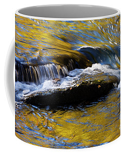 Tellico River - D010004 Coffee Mug