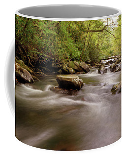 Tellico Waters Coffee Mug