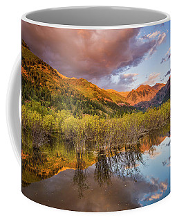 Telluride Valley Floor 2 Coffee Mug