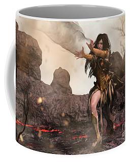 Tempest Coffee Mug
