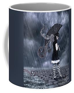 The Tempest Coffee Mug