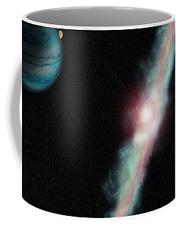 Tempest Roll Coffee Mug