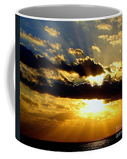 Tempestuous Coffee Mug