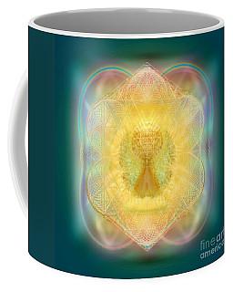 Temple Fire Chalice Coffee Mug