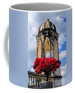 Temple Tower Coffee Mug