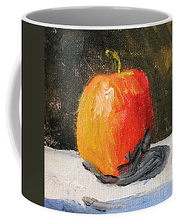 Tempting Eve Coffee Mug