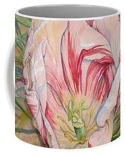 Tempting  Tulip Coffee Mug