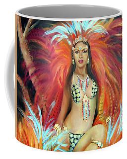 Temptress Coffee Mug