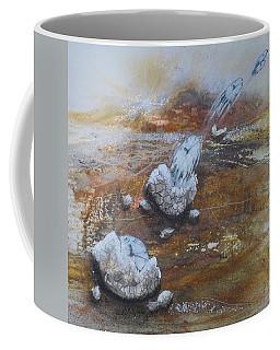 Time Flies Love Endures  Coffee Mug