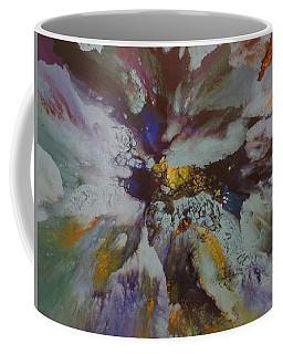 Tenacity Coffee Mug
