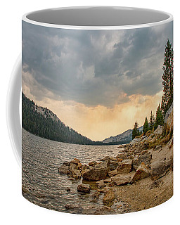 Tenaya Lake - Yosemite Coffee Mug
