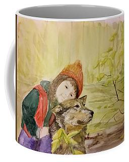 Tender Automn Coffee Mug