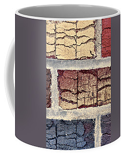 Tender Bricks Coffee Mug