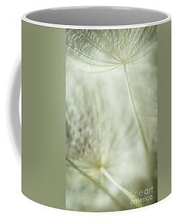 Tender Dandelion Coffee Mug
