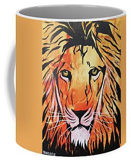 Tenderhearted Warrior Coffee Mug