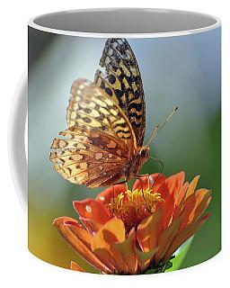 Tenderness Coffee Mug by Glenn Gordon