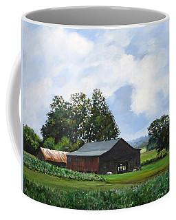 Tennessee Sky Coffee Mug