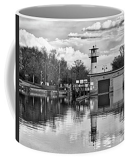 Tenney Lock 3 - Madison - Wisconsin Coffee Mug