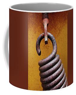 Tension Coffee Mug